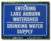 Lake Auburn Watershed Neighborhood Association (LAWNA)