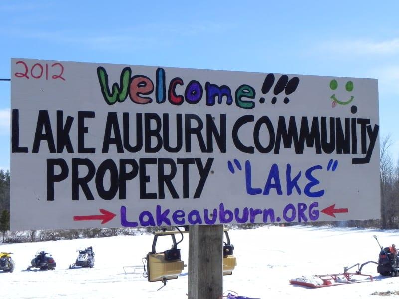 Lake Auburn Community Center