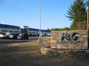 P&G Tambrands Inc.